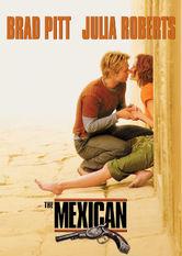 Se The Mexican på Netflix
