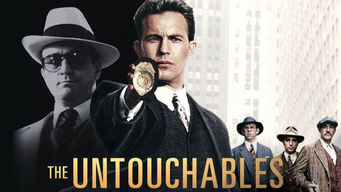 Se The Untouchables på Netflix