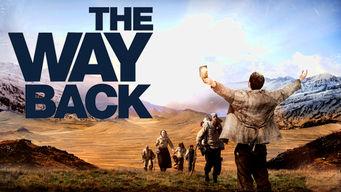 Se The Way Back på Netflix