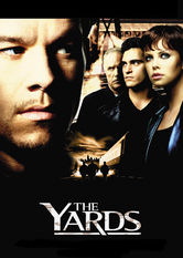 Se The Yards på Netflix
