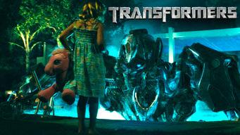 Se Transformers på Netflix