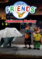 Se Venskabsbyen – Halloween-hurlumhej på Netflix