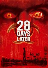 Se 28 Days Later på Netflix