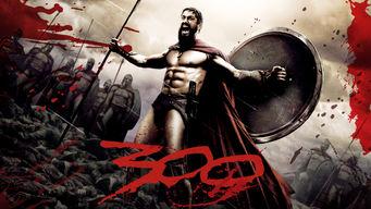 Se filmen 300 på Netflix