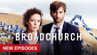 Se Broadchurch på Netflix