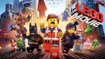 Se The Lego Movie på Netflix