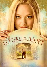 Se Letters to Juliet på Netflix