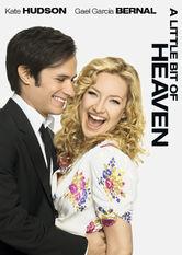 Se A Little Bit of Heaven på Netflix