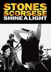 Se Shine A Light på Netflix