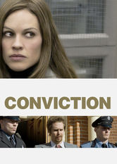 Se Conviction på Netflix