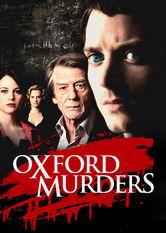 Se The Oxford Murders på Netflix