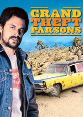 Se Grand Theft Parsons på Netflix
