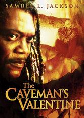 Se The Caveman's Valentine på Netflix