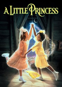 a little princess netflix film