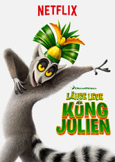 all hail king julien netflix