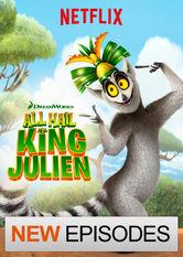Se Hil Kong Julien på Netflix