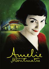 Se Amelie From Monmatre på Netflix
