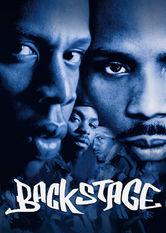 Se Backstage på Netflix