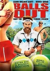 Se Ball's Out på Netflix