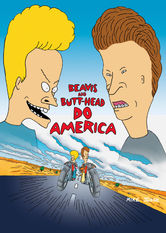 Se Beavis and Butt-head Do America på Netflix