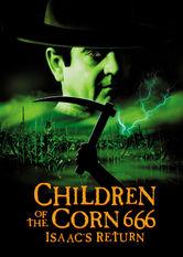Se Children of the Corn 666: Isaac's Return på Netflix