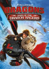 Se Dragons: Dawn of the Dragon Racers på Netflix