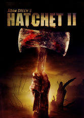 Se Hatchet II på Netflix