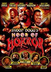 Se Hood of Horror på Netflix
