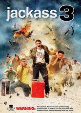 Se Jackass 3 på Netflix
