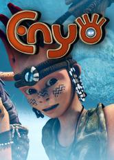 Se Legend of Enyo på Netflix