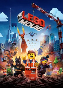 lego movie filmen netflix