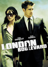 Se London Boulevard på Netflix