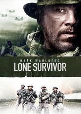 Se Lone Survivor på Netflix