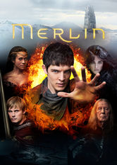 Se Merlin på Netflix