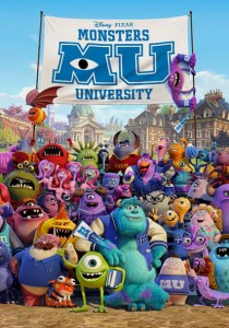 monsters university film netflix