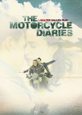 Se Motorcycle Diaries på Netflix