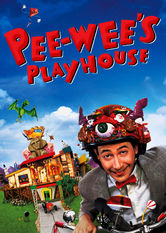 Se Pee-wee's Playhouse på Netflix