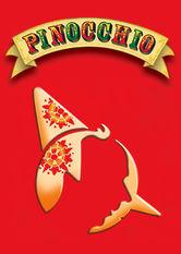 Se Pinocchio på Netflix