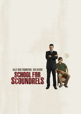 Se School for Scoundrels på Netflix