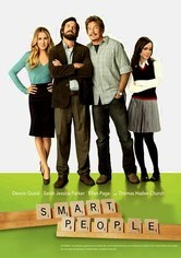 Se Smart People på Netflix