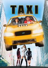 Se Taxi på Netflix