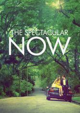Se The Spectacular Now på Netflix
