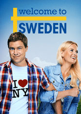 Se Welcome to Sweden på Netflix