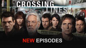 Se Crossing Lines på Netflix