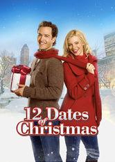 Se 12 Dates of Christmas på Netflix