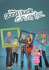 Se Good Luck Charlie på Netflix