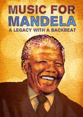 Se Music For Mandela på Netflix
