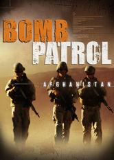 Se Bomb Patrol: Afghanistan på Netflix