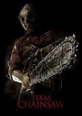 Se Texas Chainsaw på Netflix