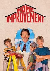 Se Home Improvement på Netflix